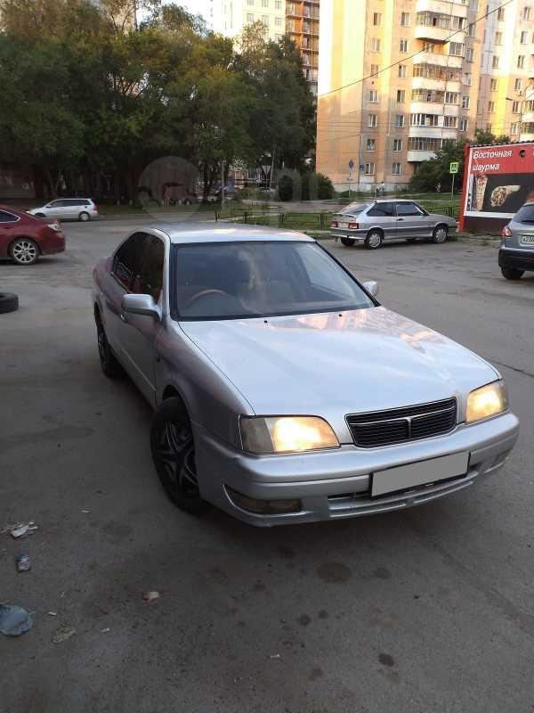 Toyota Camry, 1994 год, 140 000 руб.