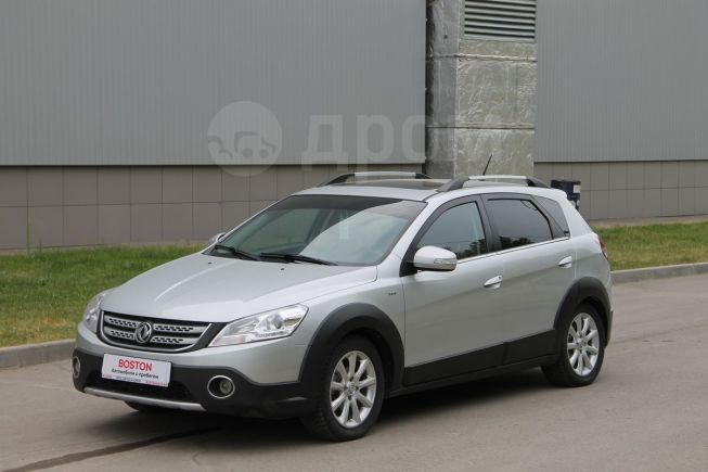 Dongfeng H30 Cross, 2015 год, 425 000 руб.