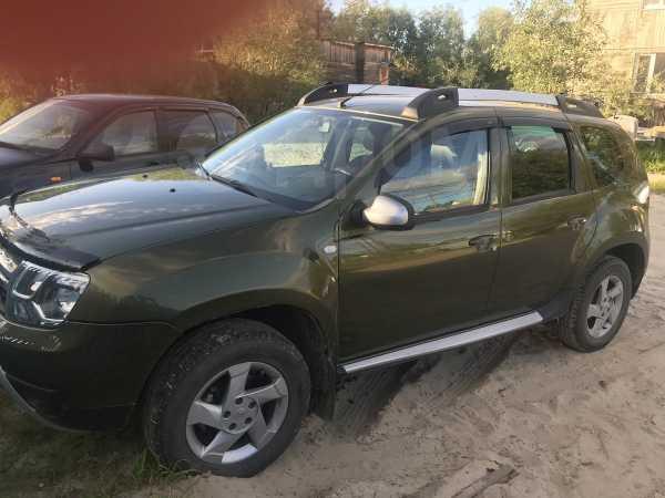 Renault Duster, 2016 год, 620 000 руб.