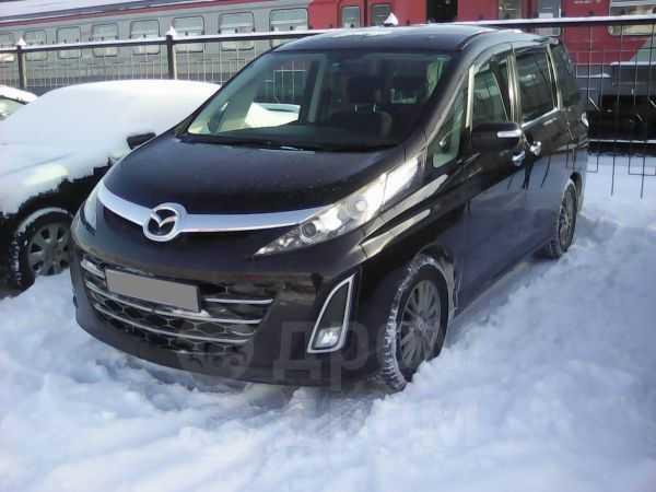 Mazda Biante, 2011 год, 800 000 руб.