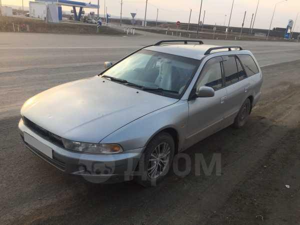 Mitsubishi Legnum, 1998 год, 120 000 руб.