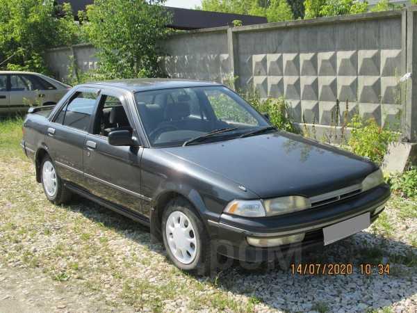 Toyota Carina, 1990 год, 95 000 руб.