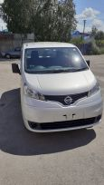 Nissan NV200, 2015 год, 650 000 руб.
