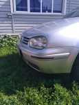 Volkswagen Golf, 2003 год, 320 000 руб.