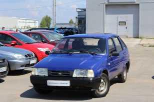 Пермь 2126 Ода 2004