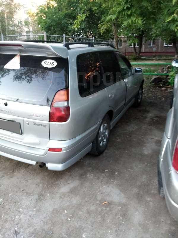 Nissan Wingroad, 1996 год, 75 000 руб.