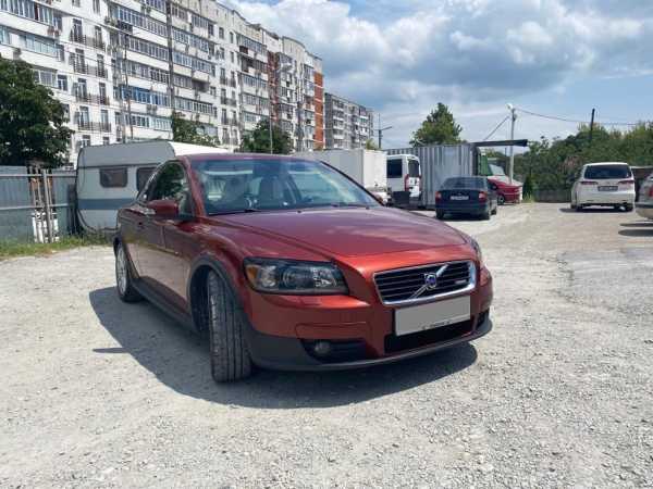 Volvo C30, 2008 год, 460 000 руб.
