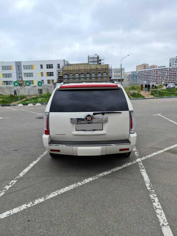 Cadillac Escalade, 2012 год, 1 300 000 руб.