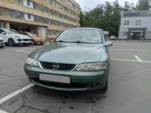 Москва Vectra 1999