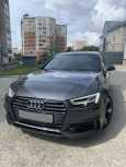 Audi A4, 2016 год, 2 000 000 руб.