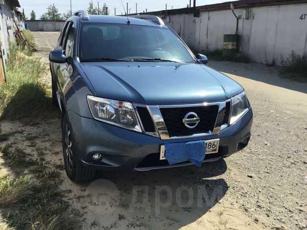 Nissan Terrano, 2016 год, 860 000 руб.