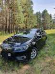 Toyota Corolla, 2017 год, 1 100 000 руб.