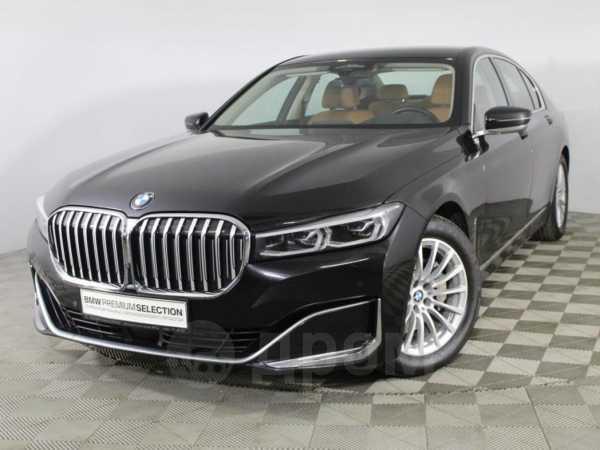 BMW 7-Series, 2019 год, 5 500 000 руб.