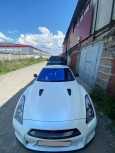 Nissan GT-R, 2012 год, 3 400 000 руб.