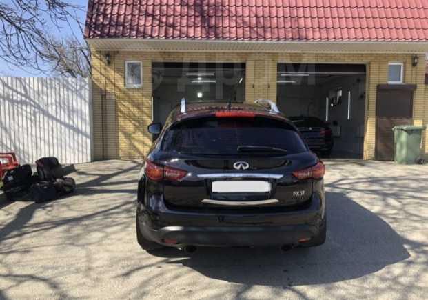 Infiniti FX37, 2012 год, 1 150 000 руб.