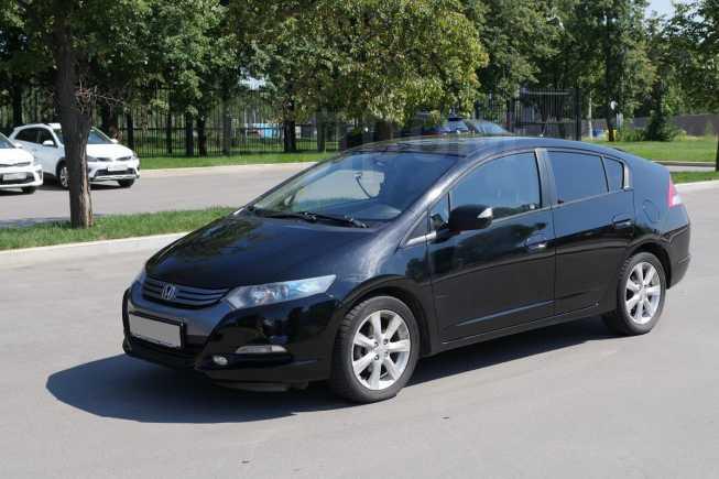 Honda Insight, 2009 год, 480 000 руб.