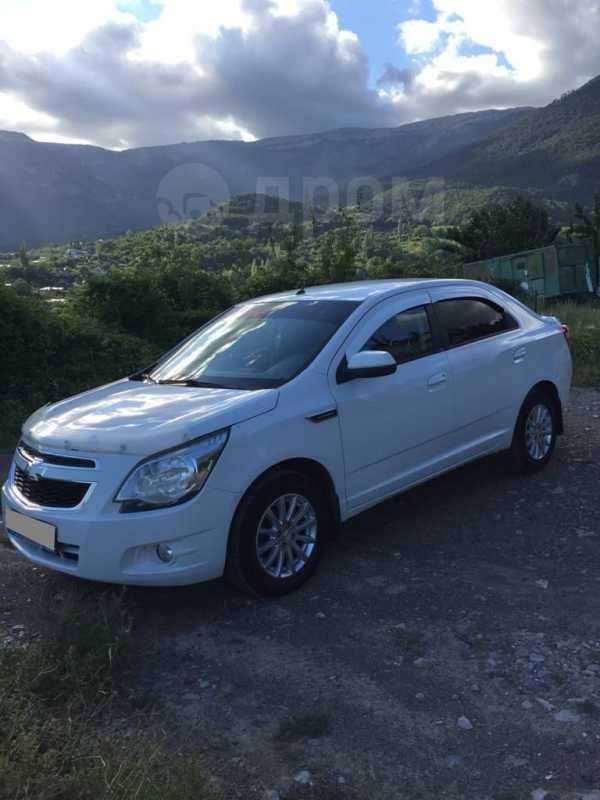 Chevrolet Cobalt, 2014 год, 450 000 руб.