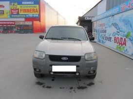 Вологда Ford Escape 2000