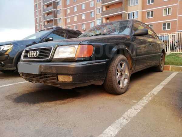 Audi 100, 1993 год, 60 000 руб.