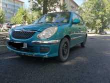 Омск Storia 2002