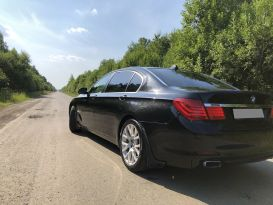 Екатеринбург BMW 7-Series 2009