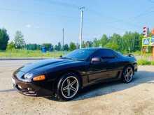 Юрга GTO 1993