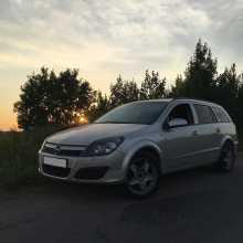 Тольятти Astra 2004