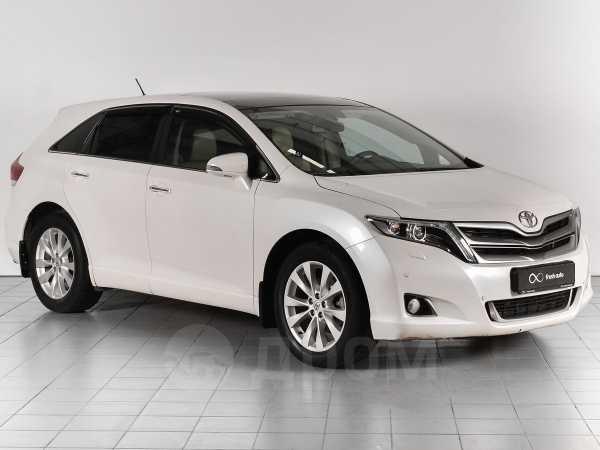 Toyota Venza, 2013 год, 1 514 000 руб.