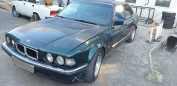 BMW 7-Series, 1990 год, 130 000 руб.