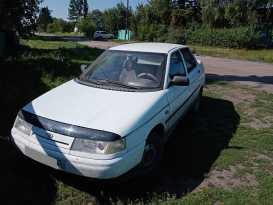 Омск 2110 2001