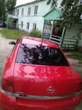 Сургут Astra Family 2011