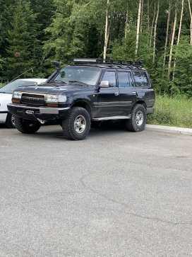 Новоуральск Land Cruiser 1994