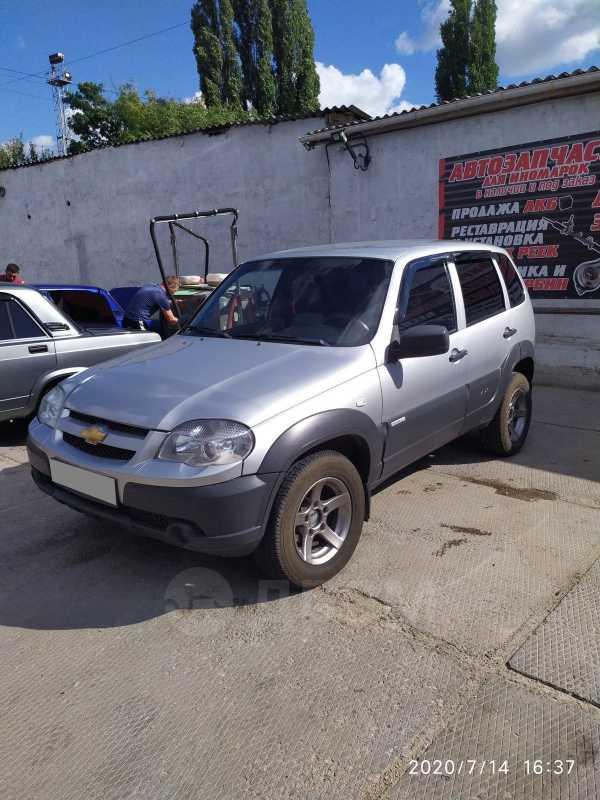 Chevrolet Niva, 2013 год, 385 000 руб.