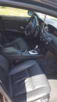 BMW 5-Series, 2008 год, 700 000 руб.