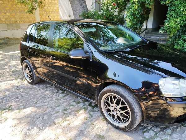 Volkswagen Golf, 2008 год, 400 000 руб.