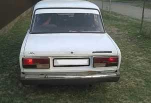 Наурская 2107 2000