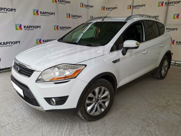 Ford Kuga, 2010 год, 799 000 руб.