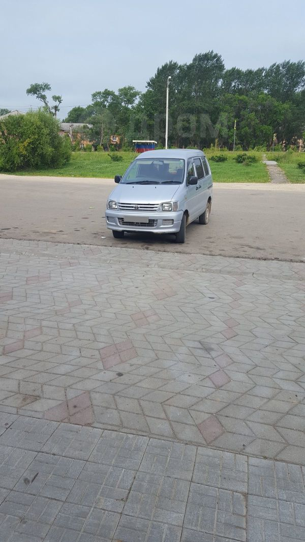 Toyota Town Ace, 1997 год, 195 000 руб.