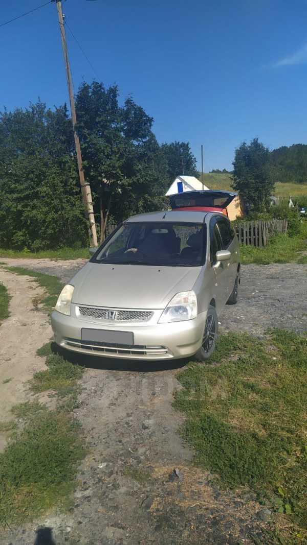 Honda Stream, 2003 год, 320 000 руб.