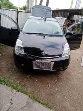 Дальнереченск Toyota Prius 2006