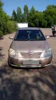 Toyota Allex, 2003 год, 410 000 руб.