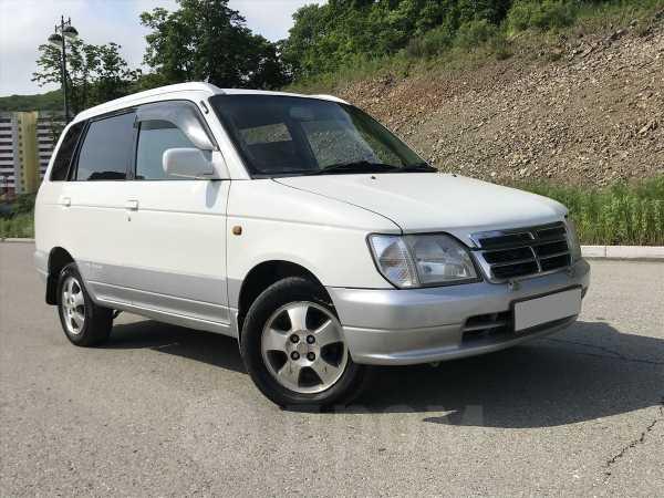 Daihatsu Pyzar, 1997 год, 125 000 руб.