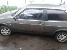 Шадринск 2108 2000