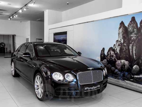 Bentley Flying Spur, 2018 год, 9 960 000 руб.