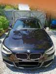 BMW 1-Series, 2014 год, 960 000 руб.