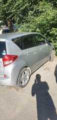 Subaru Trezia, 2011 год, 499 000 руб.