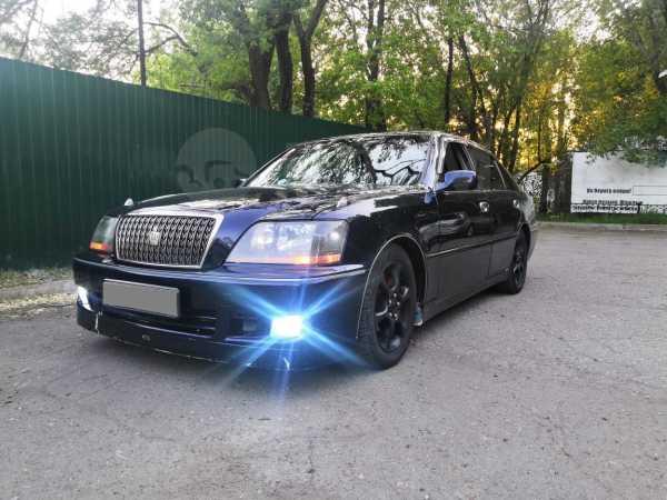 Toyota Crown Majesta, 2000 год, 595 000 руб.