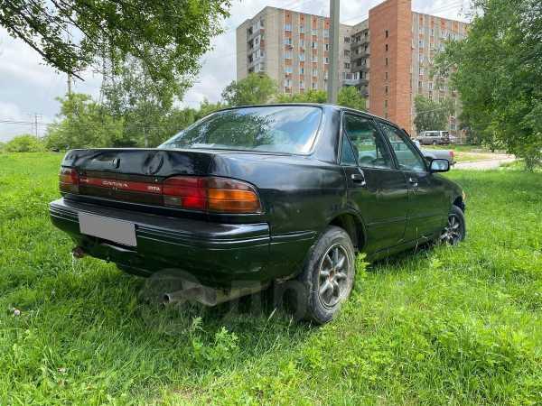 Toyota Carina, 1990 год, 49 000 руб.