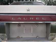 Тамбовка Laurel 1988