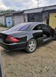 Mercedes-Benz CL-Class, 1999 год, 300 000 руб.